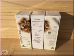 Ekstrakt z liści propolisu (50 ml)