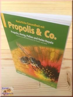 Santé naturelle avec Propolis & Co.