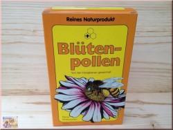 Granules de pollen d'abeille
