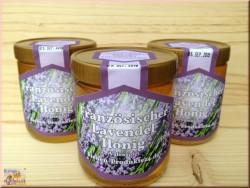 Lavendelhonig aus der Provence, 500ml
