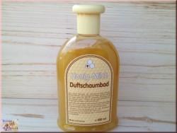 Пена для ванны с молочно-медовым ароматом (500 мл)