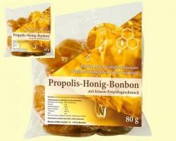 PROPOLIS HONIG_BONBON 80 GR.