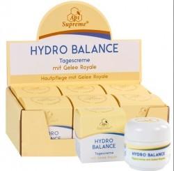 ApiSupreme Hydro Balance Tagescreme mit Gelee-Royale