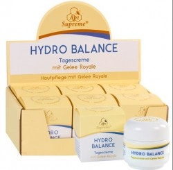 ApiSupreme Hydro Balance z Royal Jelly, 50 ml