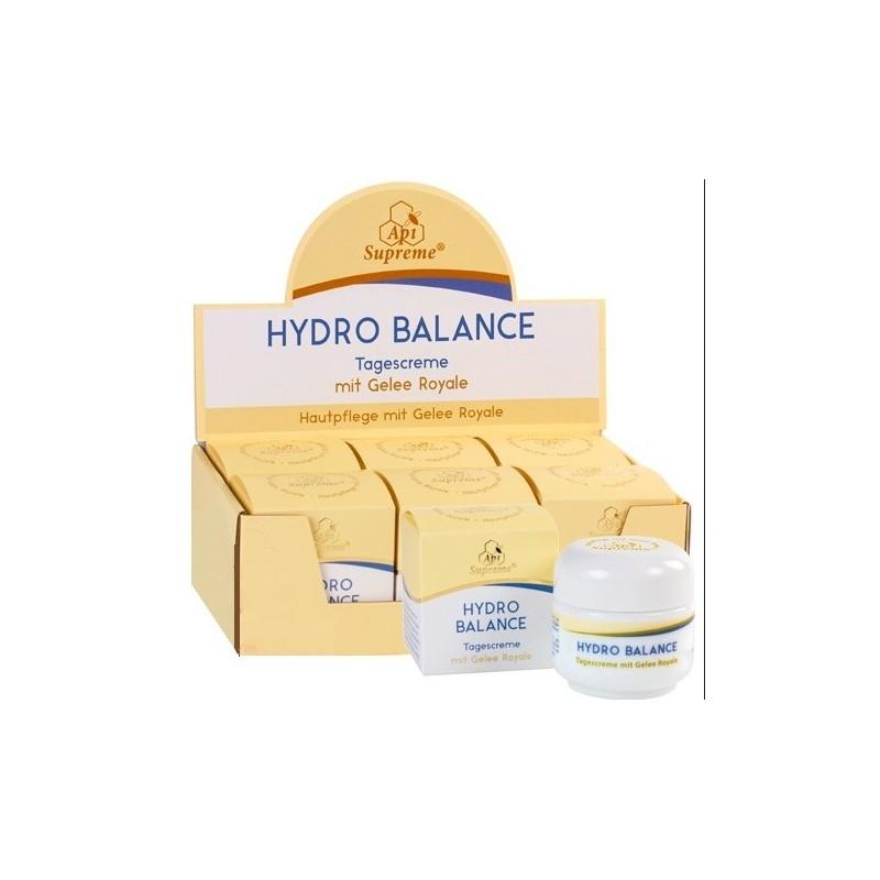 ApiSupreme HydroBalance مع غذاء ملكات النحل 50 ml