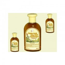Shampooing au miel d'acacia et gelée royale