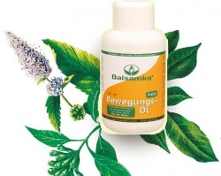 Balsamka Bewegungs Öl (125ml)