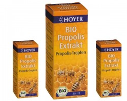 Extrait de Propolis BIO 30 ml