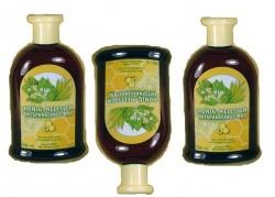 Bain relaxant au miel et à la mélisse 500 ml