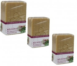 Clove soap with honey (100gr.)