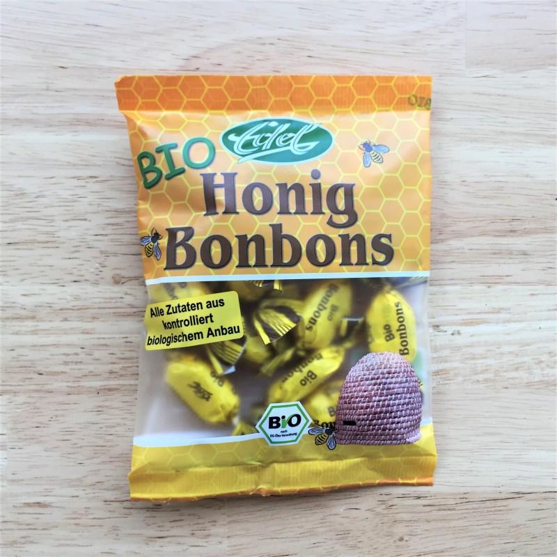 Organic Honey Sweet 75 gr