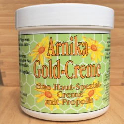 Krem Arnika Gold z propolisem (250ml)