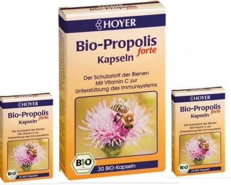 Capsules de Propolis bio forte (30 capsules)