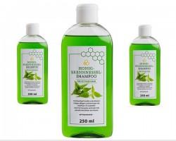 Honig Brennessel Shampoo (250ml)