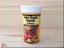 Mleczko pszczele (Jelly-Royal) w kapsułkach (100 szt.)