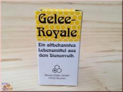 Gelée royale ( kur pack. 25g )