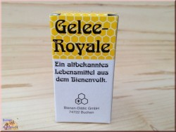 Gelée royale ( pot de 25g )