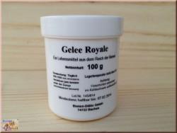 Gelee Royale 100g