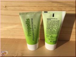 Propolis toothpaste plant (50ml)