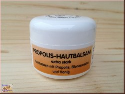 Propolis-Hautbalsam extra stark (50ml)