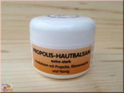 Propolis-Hautbalsam (extra stark)
