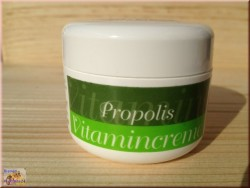 Propolis Vitamincreme 50ml